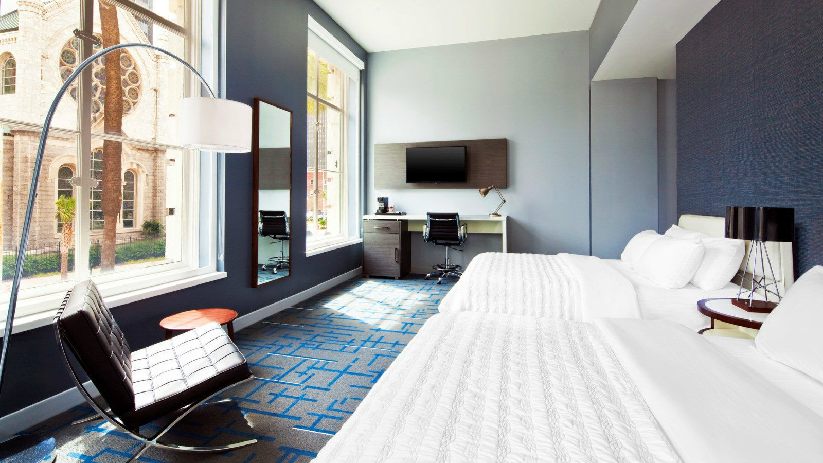luxury tampa accommodations le m ridien tampa downtown