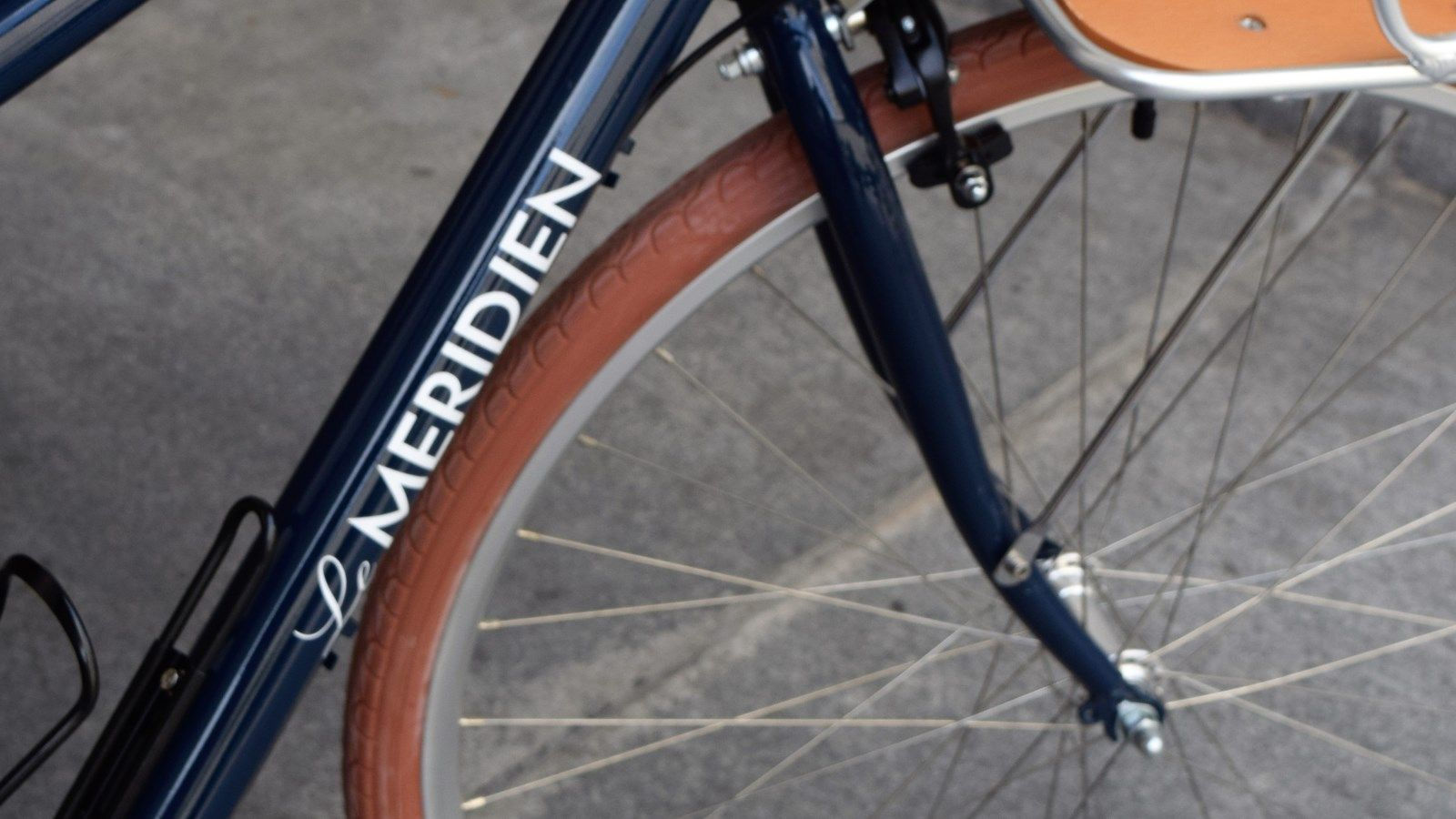 le meridien bicycle